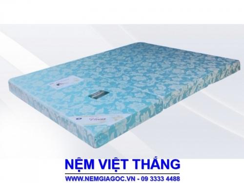 Nệm Gòn Hàn Quốc gấp 3 Vivian 01