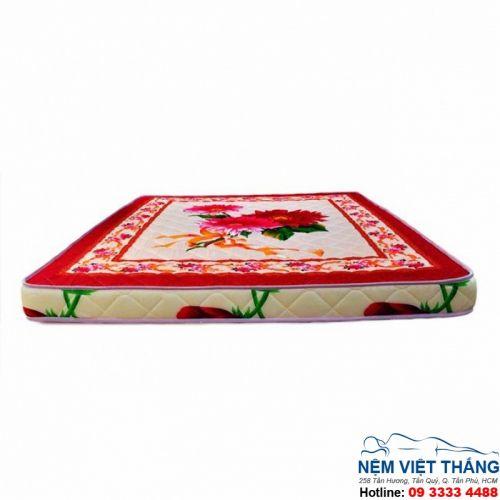 Nệm Mút Vivian Thẳng 1m6 Giá Rẻ Giảm 15% - Nệm Việt Thắng