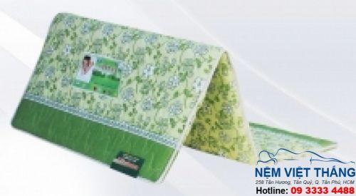 Nệm Xơ Dừa Gấp 3 Vivian 02 Giá Cạnh Tranh 10-50%