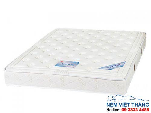 Nệm Lò Xo Túi Ưu Việt Karina Pocket Spring Mattress Sale 30% - Nệm Giá Gốc