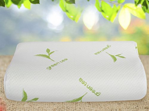 Gối vandino - memory foam pillow