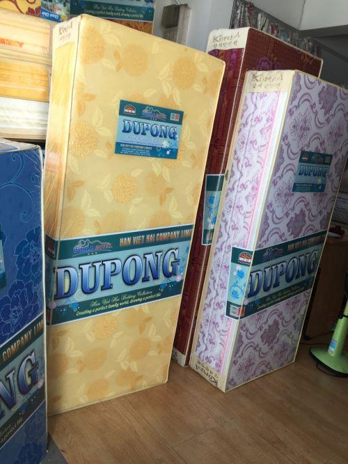 Nệm bông ép Dupong Hàn Việt Hải là gì?