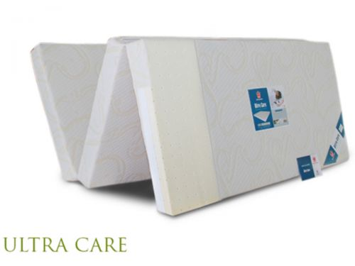 Nệm cao su gấp 3 Ultra Care Vạn Thành, giảm 10 - 25% tặng Ga Gối