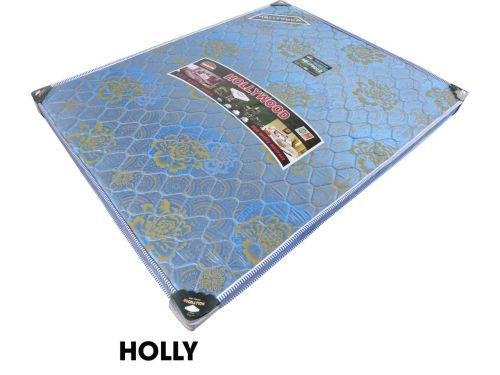 Nệm cao su tổng hợp Holly vải Valize Hàn Việt Hải khuyến mãi 10-50%