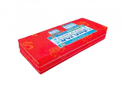 Nệm gấp 3 bông ép Dupong Citrine vải Valize giá siêu rẻ giảm 10- 50%
