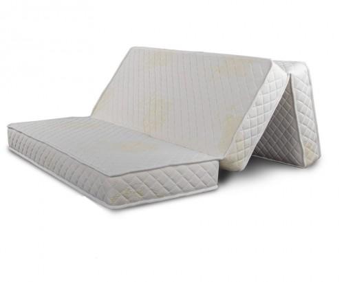 Nệm Lò Xo Gấp 3 Comfy Vạn Thành